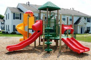 FourSeasons_Dewitt_MI Playground